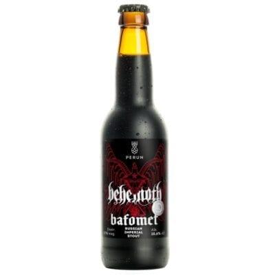 behemoth bafomet beer
