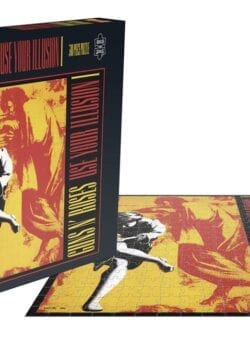 Guns N' Roses – Use Your Illusion I puzzle