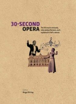 30 second opera