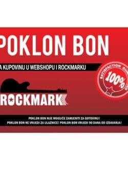 rockmark poklon bon