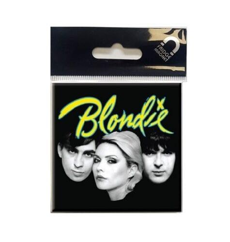 blondie magnet