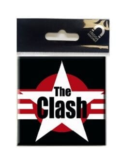 clash magnet