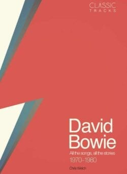 classic tracks david bowie