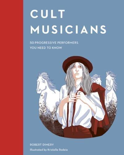cult musicians