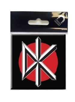 dead kennedys magnet