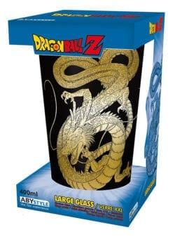 dragon ball z čaša