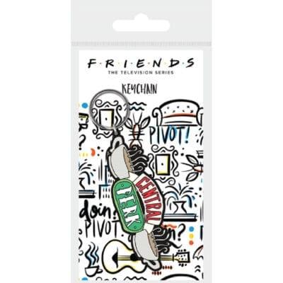 friends privjesak za ključeve