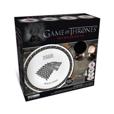 game of thrones set tanjura