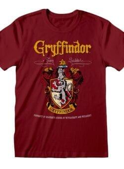 harry potter gryffindor majica