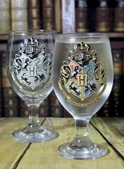 harry potter hogwarts čaša