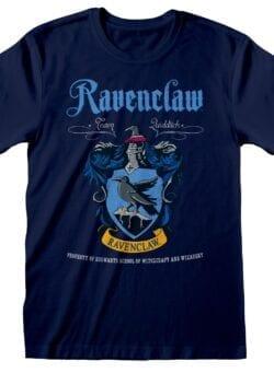 harry potter ravenclaw majica