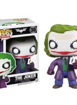 joker funko pop