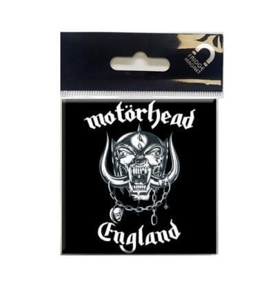 motorhead magnet