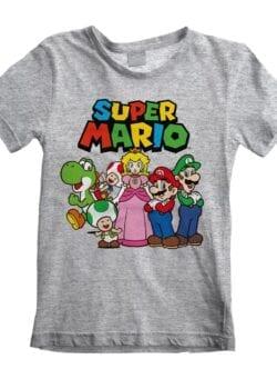 super mario majica