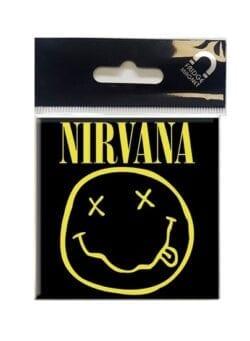 nirvana magnet
