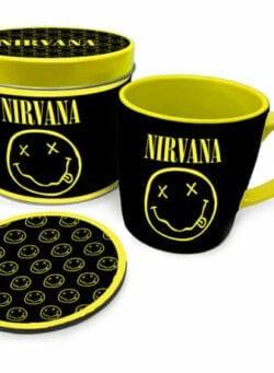 nirvana poklon