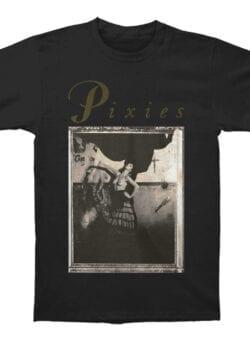 pixies majica