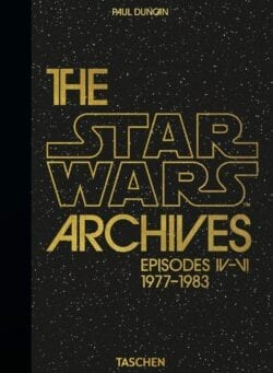 star wars archives