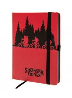 stranger things notes