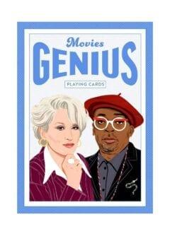 genius movies karte