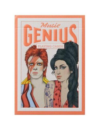 genius music karte