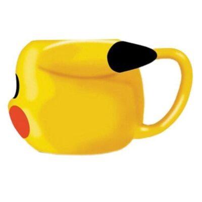 pikachu šalica