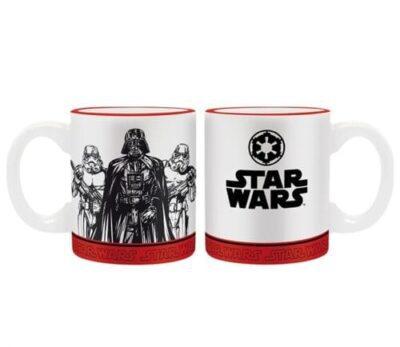 star wars espresso šalica