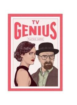 genius tv karte
