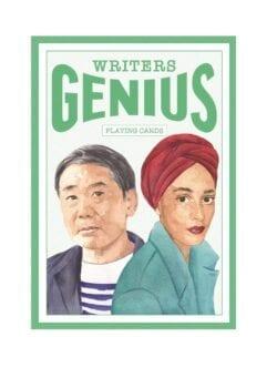 genius writers karte