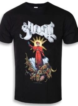 ghost plague bringer majica