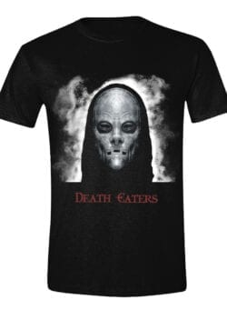 harry potter death eaters mask majica