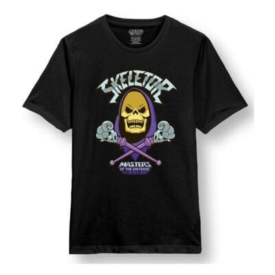masters skeletor majica