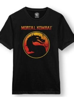 mortal kombat majica