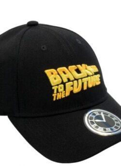back to the future kapa