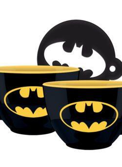 batman symbol šalica