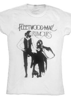 fleetwood mac ženska majica
