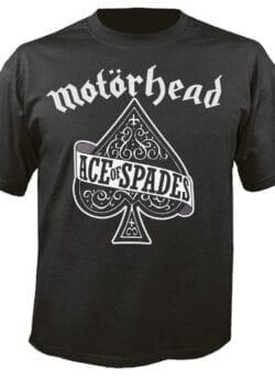motorhead ace of spades majica
