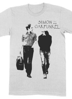 simon and garfunkel majica