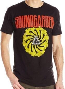 soundgarden badmotorfinger majica