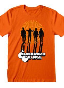 clockwork orange majica