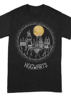 hogwarts majica