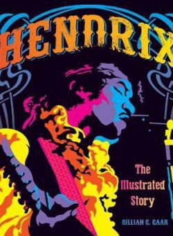 jimi hendrix illustrated story