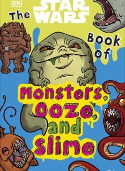 star wars book of monsters