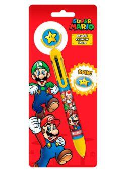 super mario olovka