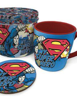 superman poklon set