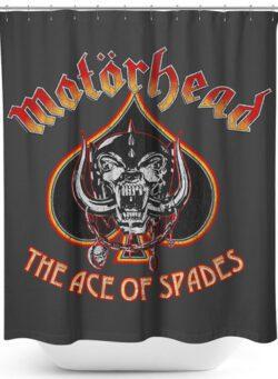 motorhead tuš