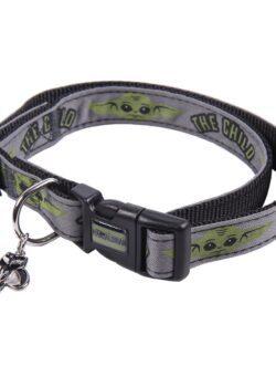 mandalorian ogrlica za psa