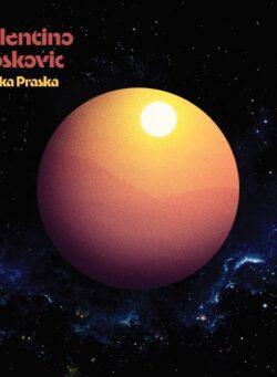 Valentino Bošković - Velika Praska (LP)