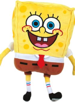 spongebob plišana igračka