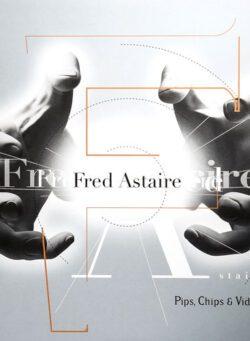 Pips Chips & Videoclips - Fred Astaire (LP)